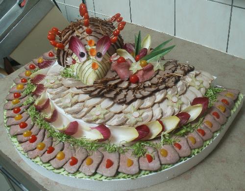 idée recette buffet froid original traiteur la chapelle du bois idée recette buffet froid original